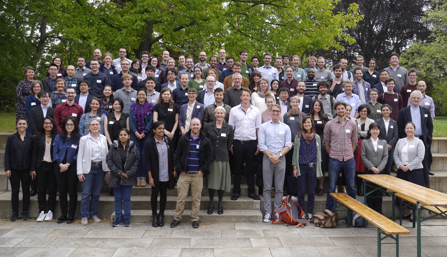 2019 ISIE-SEM group picture