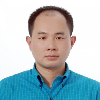Profile photo of Wei-Qiang