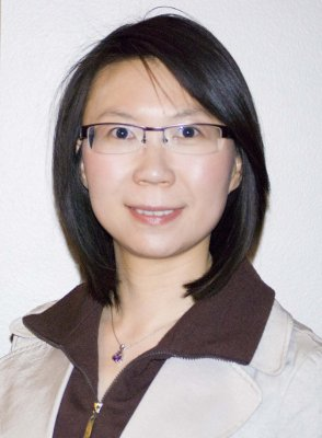 Profile photo Hua Cai