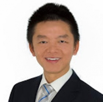 Profile photo Haibo Feng