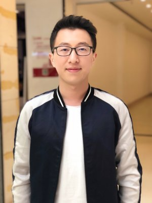 Profile photo Yang Guo