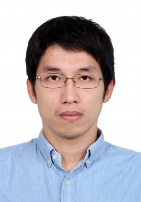 Profile photo Zhi Cao