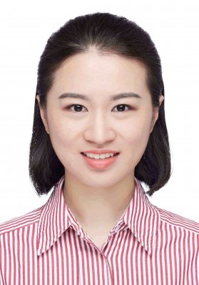 Profile photo Zhaoxuan Luo