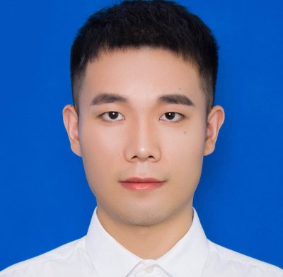 Profile photo Zhencheng Xing